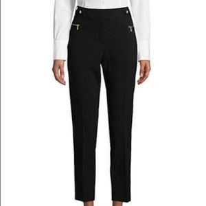 Calvin Klein trousers black